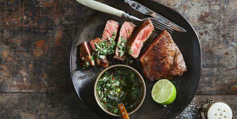 Biefstuk bakken tips