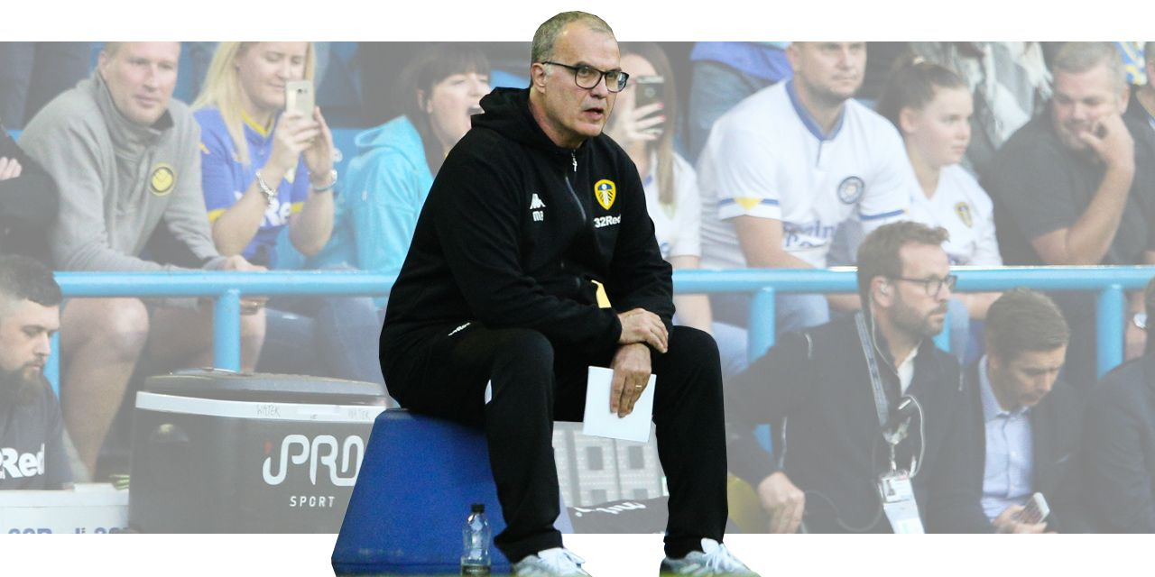 Marcelo Bielsa Is The Best Thing To Happen To English Football For Years