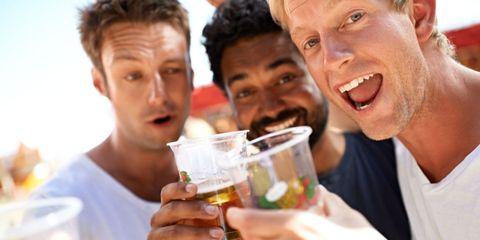 Alcohol, Drinking, Friendship, Fun, Drink, Leisure, Happy,