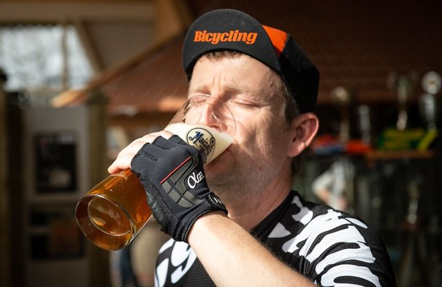bier, training, biertje, voeding
