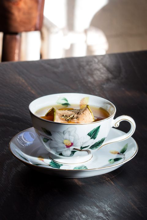 cup, coffee cup, cup, green, saucer, serveware, teacup, espresso, drink, coffee,