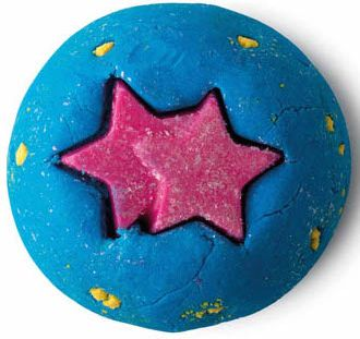 Turquoise, Pink, Turquoise, Star,