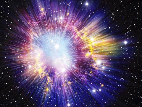 Resultado de imagen de El Big Bang