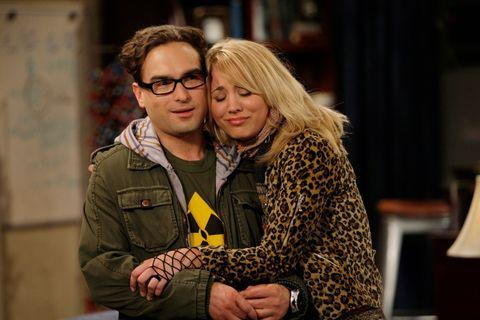 the Big Bang theory final de la serie