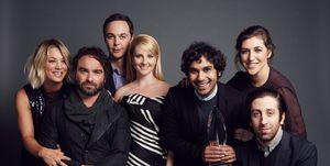 Big Bang theory final serie