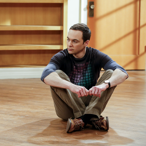 "Big Bang Theory star Jim Parsons says the series finale ""wrapped up in the right way"""