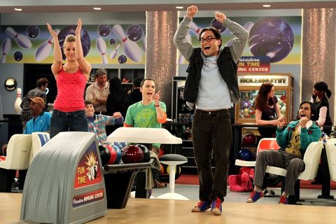 The Big Bang Theory secuela continuación regreso spin off