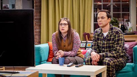 Crossover Big Bang Theory Joven Sheldon