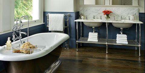 Bathroom Design Ideas For A Country Home