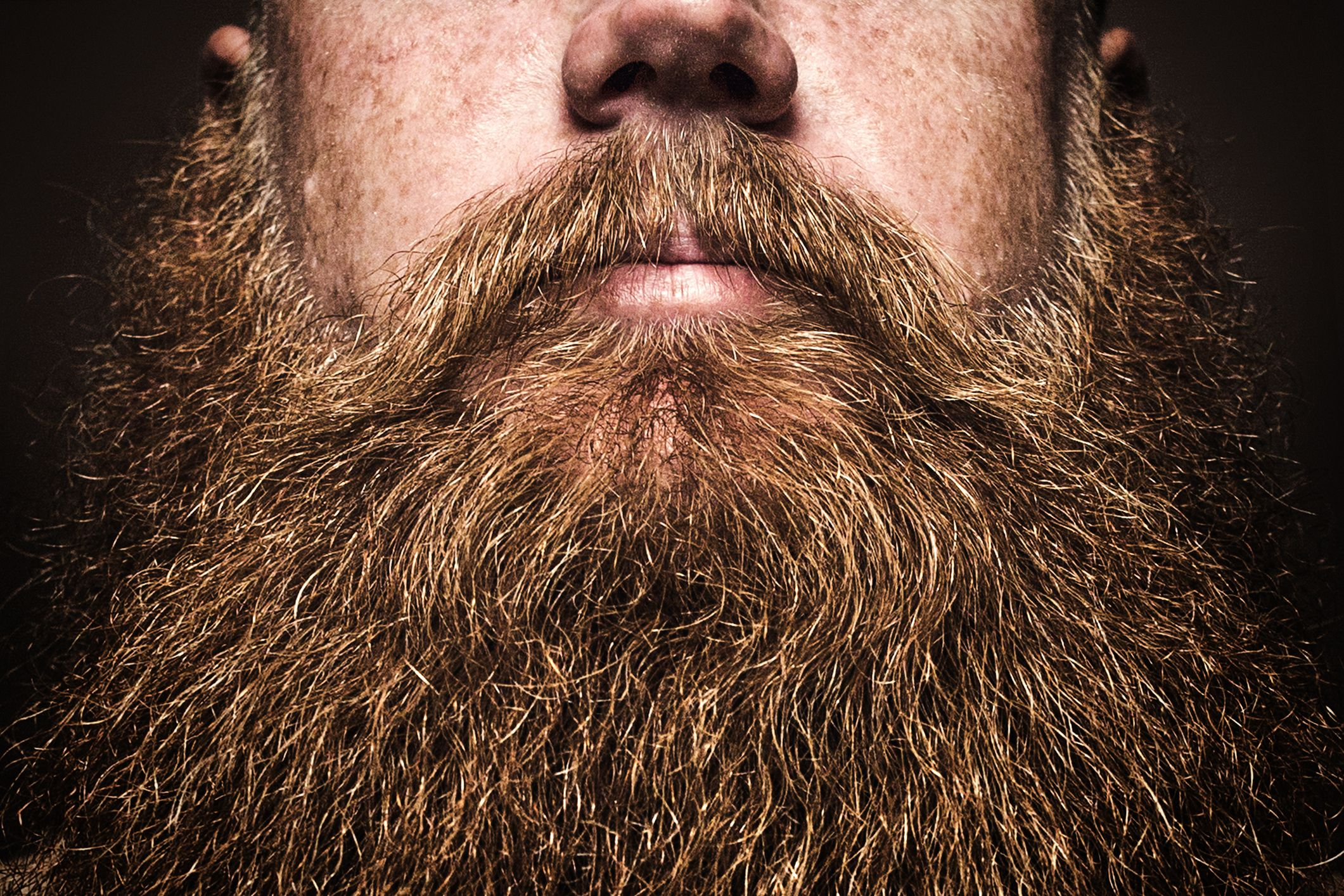 Thousands of Men Are Growing Hipster Beards with This Hair-loss Drug