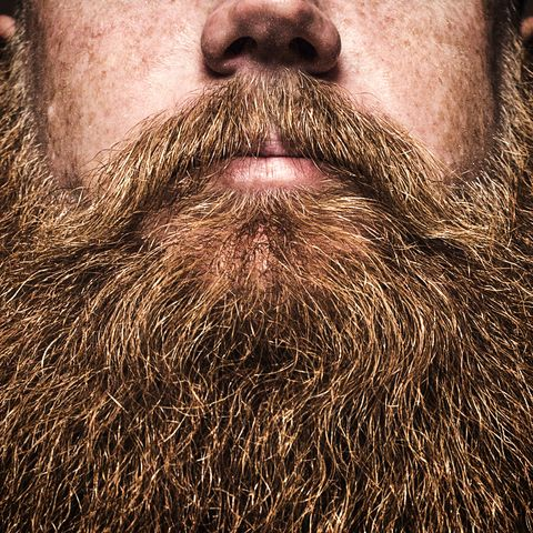 Can You Grow A Beard Using Minoxidil Or Regaine We Found Out