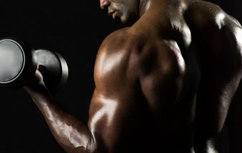 3 Rows You Must Do for Thicker Biceps