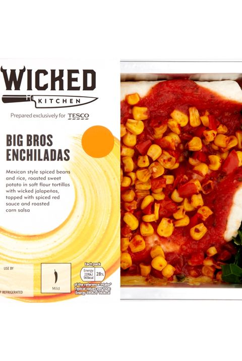 Our Top Pick Of The Supermarkets Meat Free Vegan Treats To