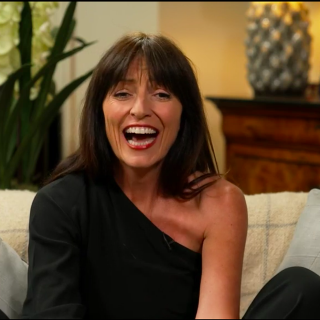 davina mccall on big brother best shows ever