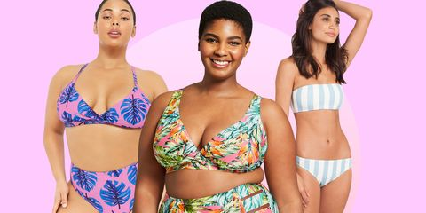 13 Bikini Brands You Should Know About That Offer Larger Bust Sizes