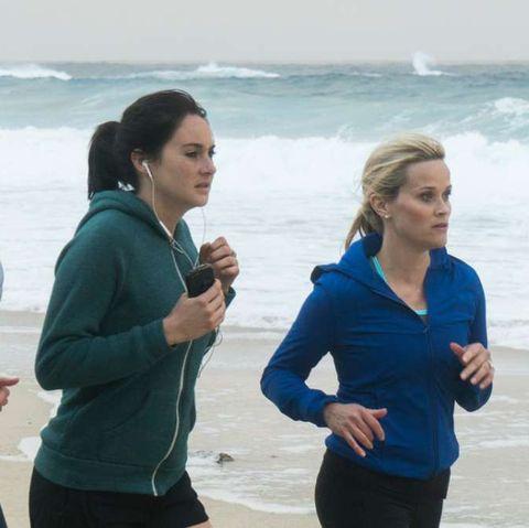 Fun, Vacation, Ocean, Recreation, Outerwear, Leisure, Jogging, Running, Gesture, Beach,