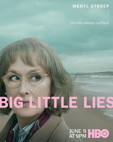 'Big Little Lies'
