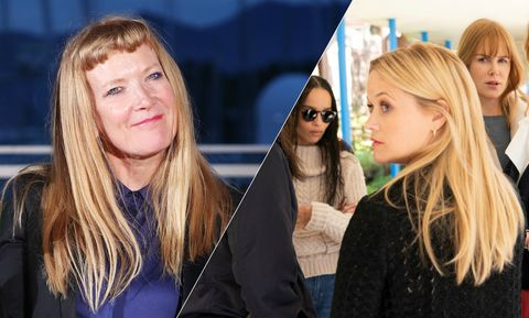big little lies andrea arnold hbo