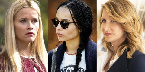 The Women of Big Little Lies, Ranked By How Terrifying They Are