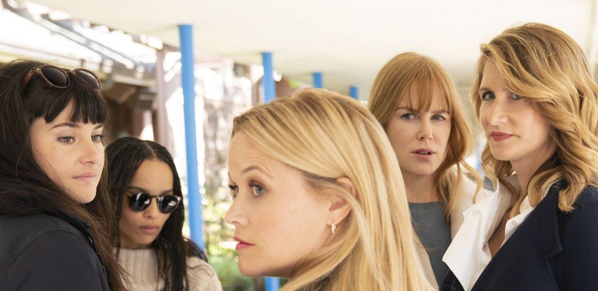 big little lies season 2 photo