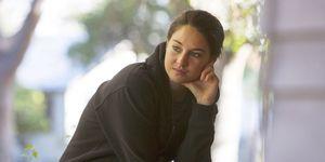 Shailene Woodley Big Little Lies temporada 2 final spoiler