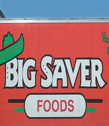 Stores Open on Christmas - Big Saver Foods
