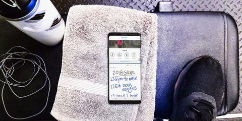 samsung best 2018 big screen smartphones