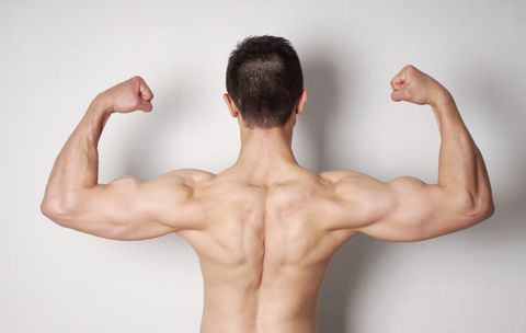 Why Your Shoulders Are Still Puny