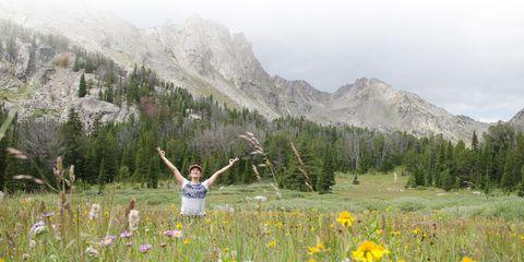 Big Sky Yoga Retreats, best travel groups for women