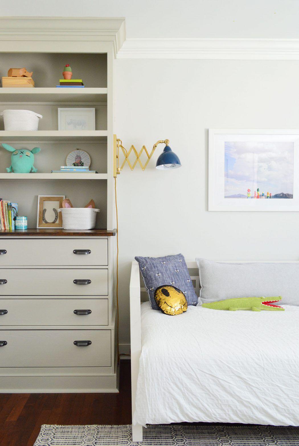 d51cc7f689c 30 Genius Toy Storage Ideas For Your Kid s Room - DIY Kids Bedroom  Organization