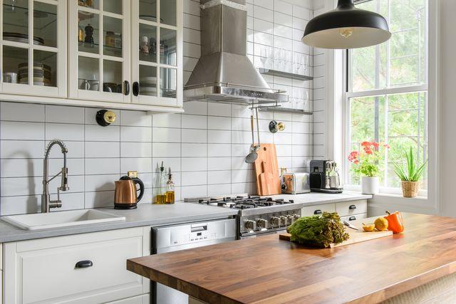 common kitchen design regrets