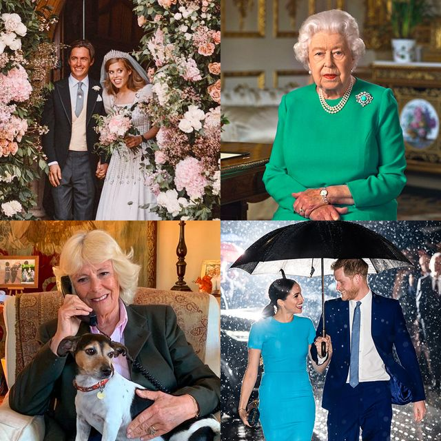 royals in 2020
