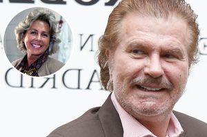 Muere la primera esposa de Edmundo Arrocet, la presentadora de televisión chilena Gabriela Velasco