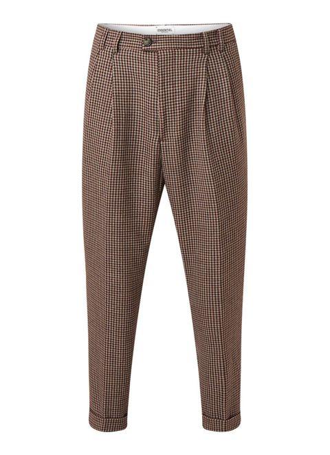 Clothing, Trousers, Brown, Sportswear, Pattern, Shorts, Leggings,