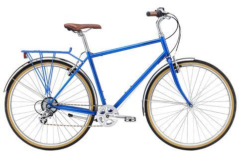 Bicycle, Bicycle wheel, Bicycle frame, Bicycle part, Bicycle tire, Vehicle, Spoke, Bicycles--Equipment and supplies, Bicycle stem, Bicycle handlebar,