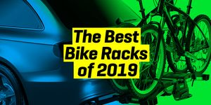 The Best Bike Racks