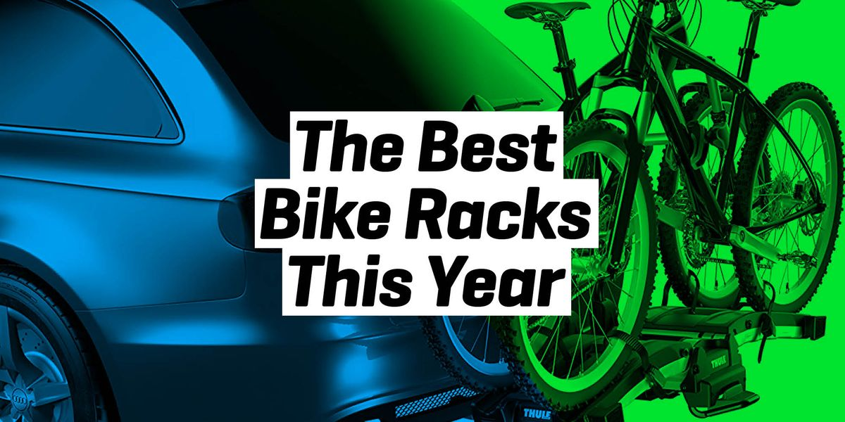 We Test The Best Bike Racks for Every Kind of Rig