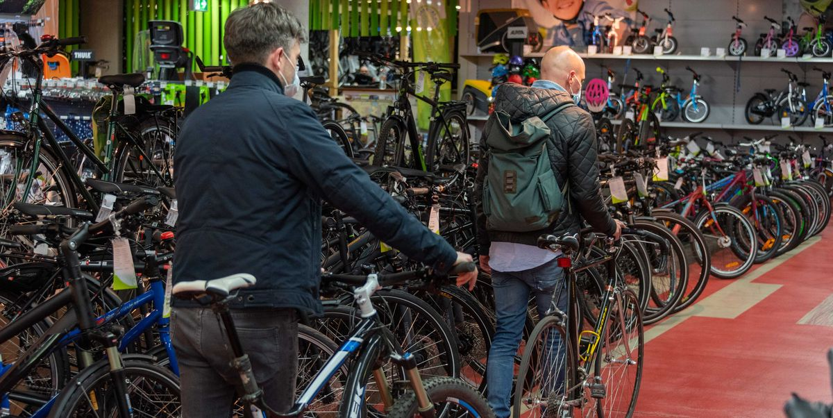 How Bike Shops Have Transformed During the Pandemic