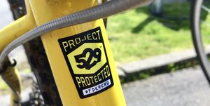 Project 529 is fighting back onbike theft