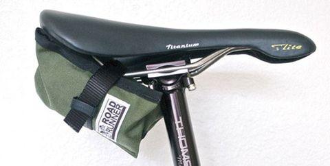 Bike Tool Roll