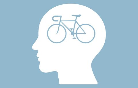 bikes on the brain