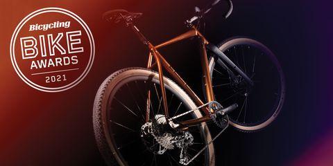 bike awards 2021