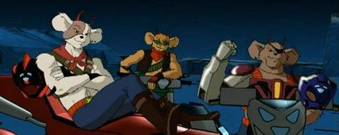 biker mice from mars,