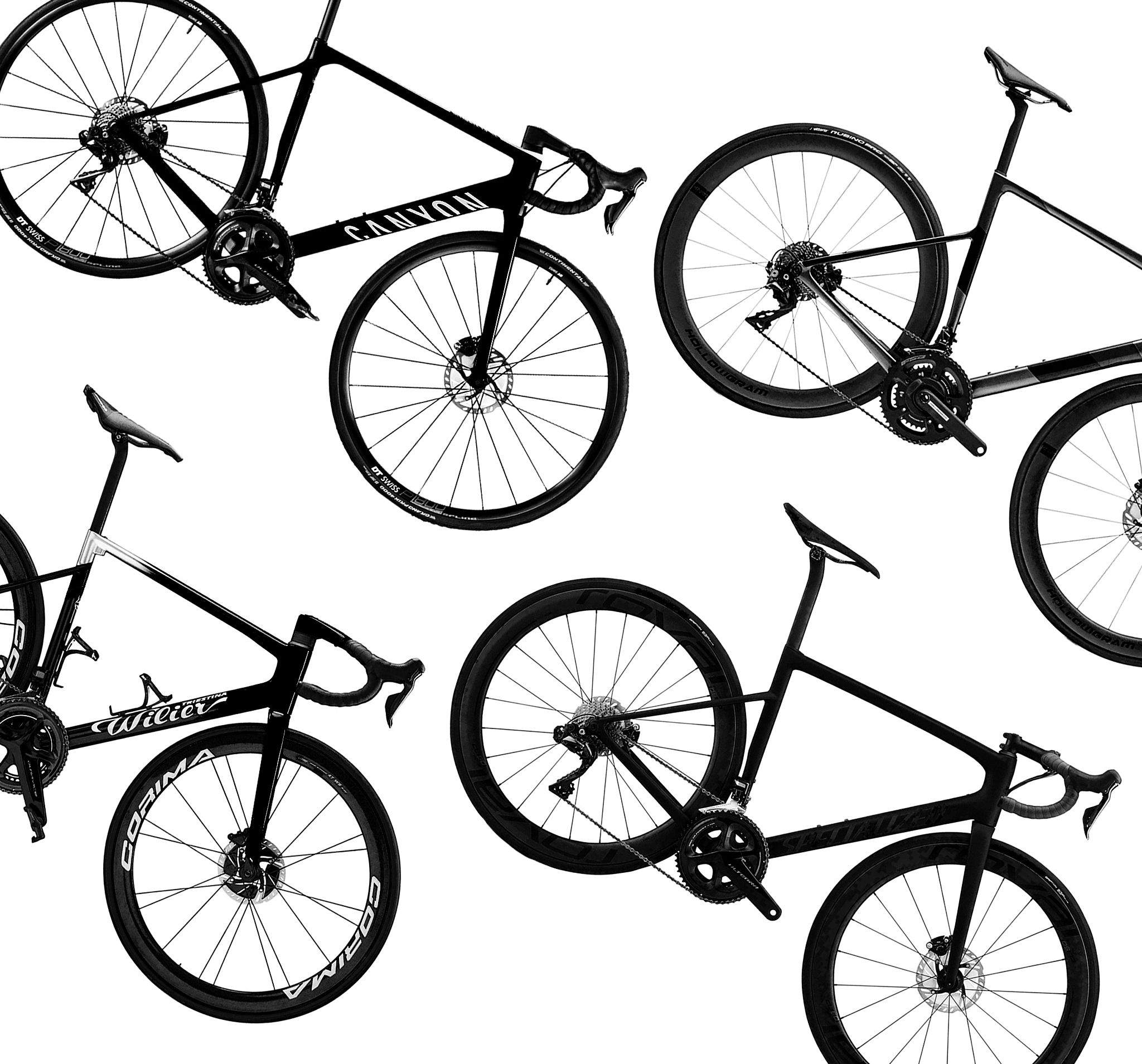 Is The Road Race Bike As Good As It Gets Or Can It Be Better