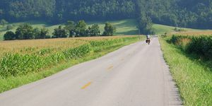 9 Things I Wish I'd Known Before Riding Across the Country