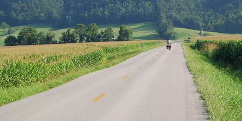9 Things I Wish I Had Known Before Riding Across the Country