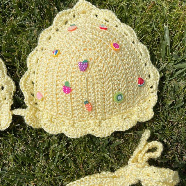 bikini crochet mimipolo