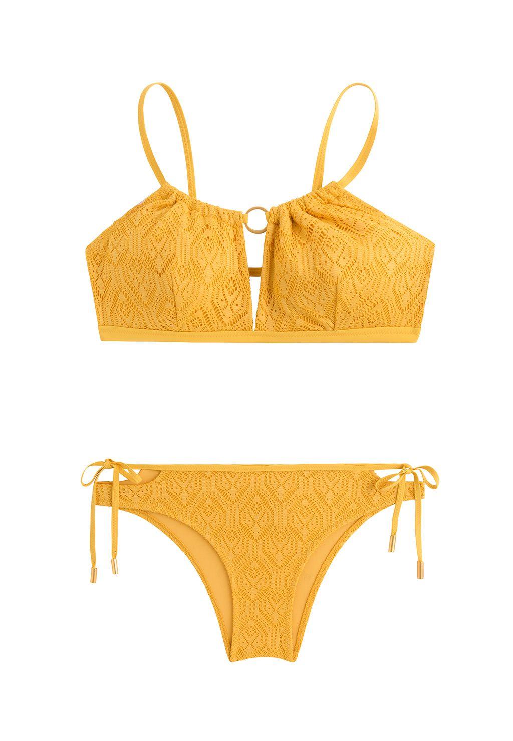 Bikini crochet, Oysho