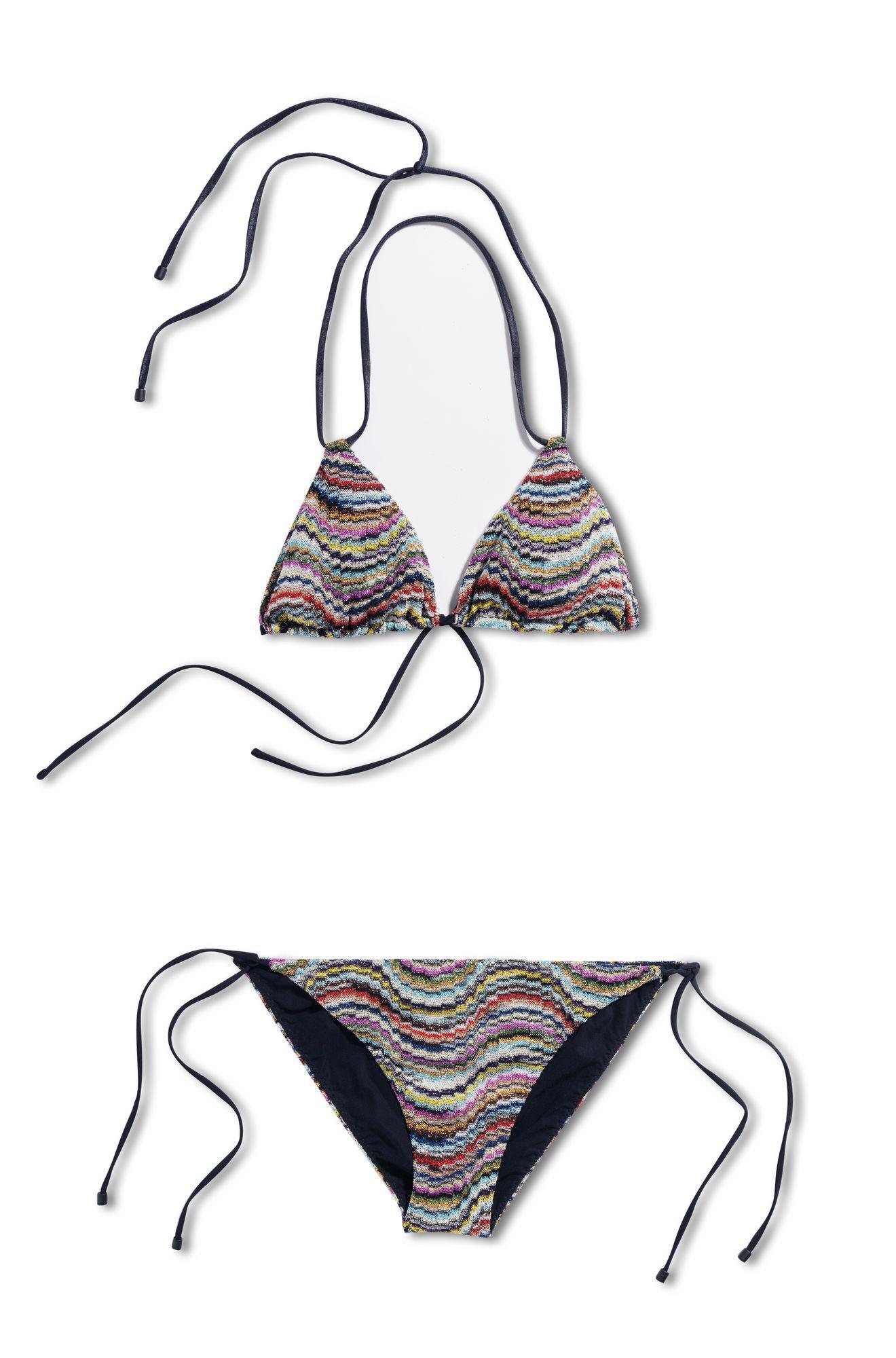 a1beeda7e2cb Moda Mare 2018: i 20 bikini a triangolo più hot dell'estate