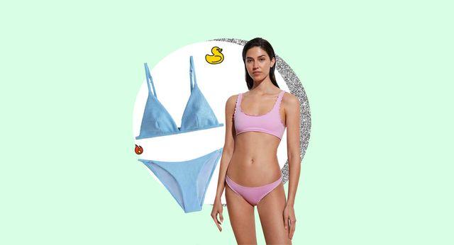 bikini oysho tendencia verano 2021